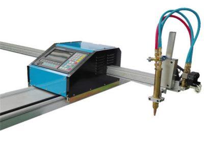 中國製造等離子系統等離子炬和台式切割機切割金屬等離子數控機床