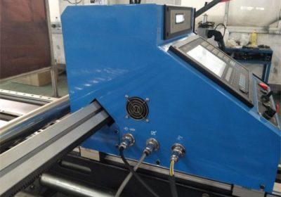 便攜式cnc 43A功率等離子切割機START品牌液晶面板控制系統等離子切割金屬機價格