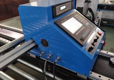 高品質低價易於快速操作龍門cnc等離子切割機