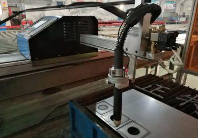 良好的工作努力數控等離子切割機質量中國產品