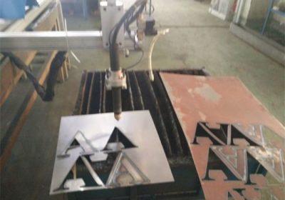 廠價1530等離子切割機適用於不銹鋼碳鋼鐵板cnc等離子切割機現貨供應